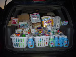 9_11_12 Nelson_Memorial_United_Methodist_donations