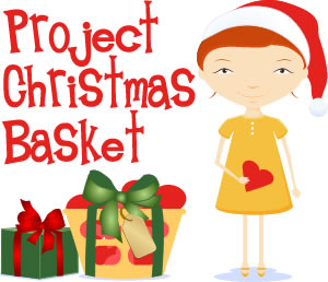Project Christmas Basket
