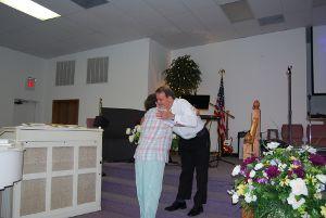 LBFOL Trinity Gospel Donation 9-1-13