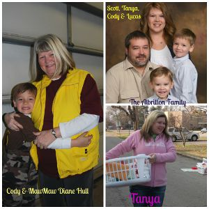 LBFOL April 2014 Family