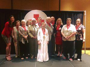 Marilyn Hull Red Cross 2015 Everyday Hero